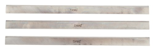 """Freud 12-1/4"""" x 3/4"""" x 1/8"""" High Speed Steel Industrial Planer and Jointer Knives (C560)"""