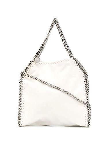 Stella McCartney Luxury Fashion Damen 371223W86759116 Weiss Polyester Handtaschen | Frühling Sommer 20