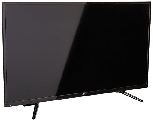JVC SI43F Televisor 43″, 1 x USB 2.0, 1 Entrada VGA, Built-in Wi-Fi