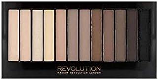 Makeup Revolution Eyeshadow Palette, Iconic Elements