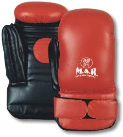 M.A.R International Now on sale Ltd. Black and Red shipfree Punchin Training Coaching
