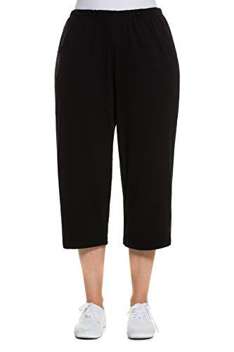 Ulla Popken 7/8- Hose, Pantalones para Mujer