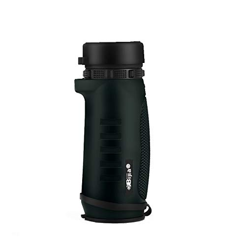 COSTIN 10X32 Monocular Telescope, High-Powered Magnification Clear & Bright Telescope with Multi-Coated Optical Lens for Bird Watching/Wildlife/Hiking/Surveillance/Camping/Premium Quality