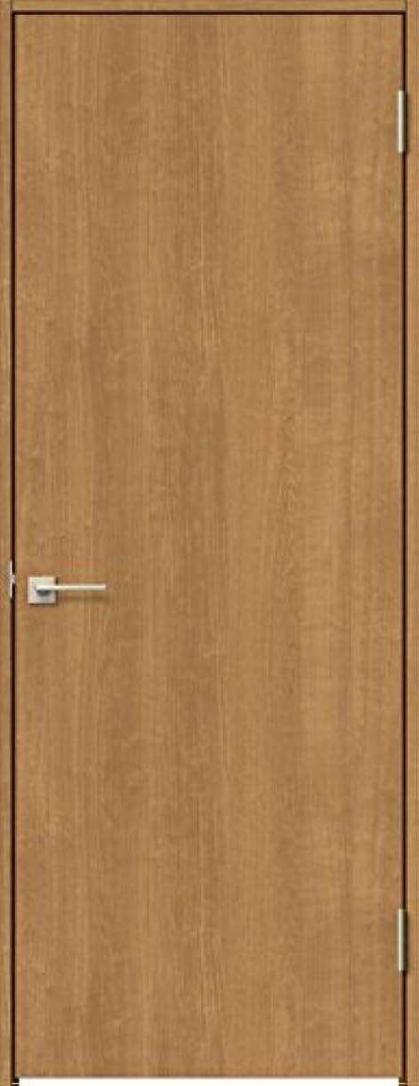 不道徳圧縮するのどラシッサS 標準ドア ASTH-LAA 錠付き 0620 W:734mm × H:2,023mm ノンケーシング 本体/枠色:クリエアイボリー(WA) 吊元:左吊元 枠種類:156mm幅(ノンケーシング枠) 把手:スクエアL 沓摺:なし 錠:スクエア表示錠 LIXIL リクシル TOSTEM トステム