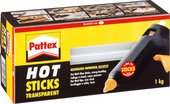 Pattex Heisskleber Patronen Hot Sticks 1KG