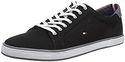 Best of Men's shoes from Tommy Hilfiger and Fred Perry