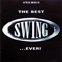 Funky Swing (CD Album VARIOUS ARTISTS, 40 Tracks)