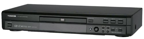 Buy Bargain Toshiba SD2800 DVD Player with Component Video Output, Black