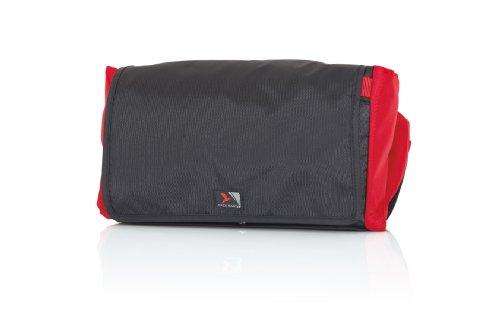 Pack Easy Pack Easy Bag in Bag 0724NO Hemdentasche, Schwarz