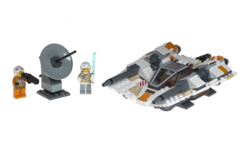 LEGO Star Wars: Rebel Snowspeeder