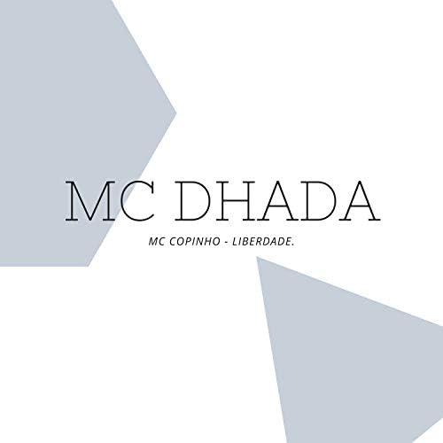 MC DHADA OFICIAL feat. Mc Copinho