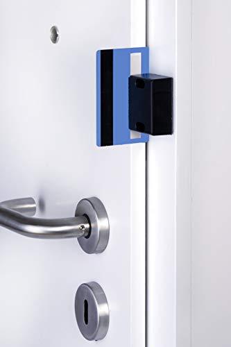 Rela Innovativ Buddy Türwächter Aussperrschutz Türstopper Einsperrschutz 0390DV