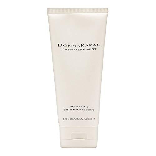 CASHMERE MIST by Donna Karan Body Cream 6.7 oz (Women) by Donna Karan