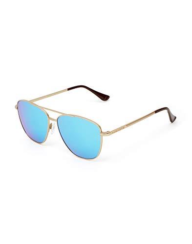 HAWKERS · KARAT CLEAR BLUE LAX · Karat · Clear blue · Gafas de sol para hombre y mujer