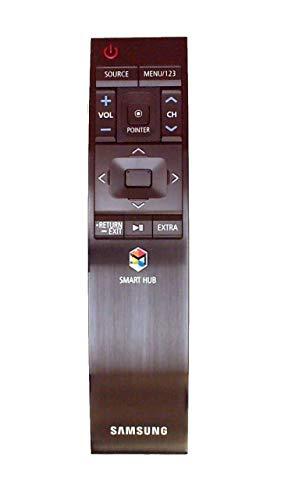 NEW GENUINE OEM SAMSUNG SMART TV HUB REMOTE CONTROL BN59-01220E BN5901220E