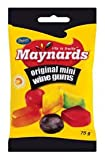 Maynards Wine Gums (4 x 75gm)(South African)
