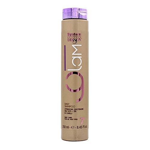 Dikson GLAM 7 Shampoo Daily 250 ml