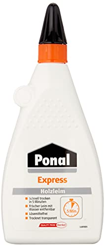 Henkel -  Ponal Express