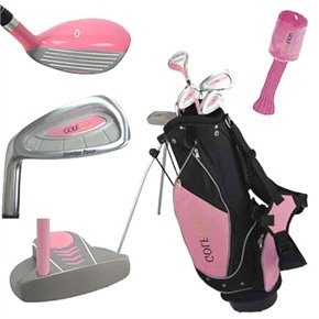 Best Golf Clubs For A 4 Year Old