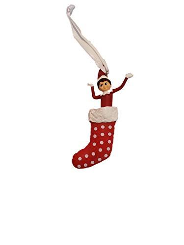 Hallmark The Elf On The Shelf Ornament