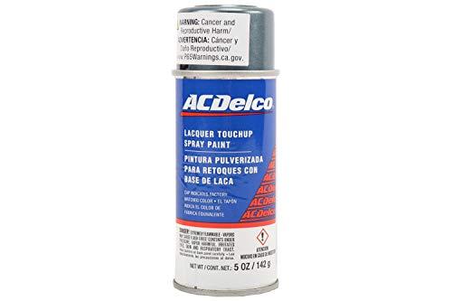 ACDelco GM Original Equipment 19354960 Stealth Gray Metallic (WA928L) Touch-Up Paint - 5 oz Spray