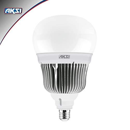 Aksi Foco LED IP65 E27, Luz Blanca, 55 Watts