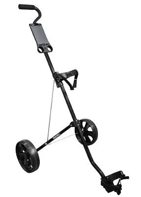 LEGEND Golfcaddy Rädern Basic
