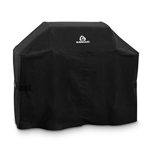 Grill Abdeck-Haube XL 149 x 127 x 86 cm, Universal Grillabdeckung wasserdichtes BBQ Cover Schutzhülle, Abdeckplane für Grills aus hochwertigem und robustem Material, UV-resistent, perfekter Schutz
