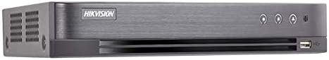 Hikvision DS-7208HUI-K2 8-Channel 5 MP DVR (No HDD Included)