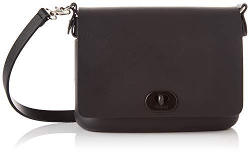 O bag O Pocket, Borsa da Donna, Nero, Unica