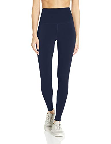 Amazon Essentials Women's Performance High-Rise Full Length Active Legging, Navy, X-Large