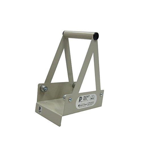 スズキ機工 パケットフレーム PW−5 [ボビン/電線収納/巻き取り電線/ケーブル収納/巻き取りケ−ブル]