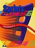 Math Sprints Workbook 4