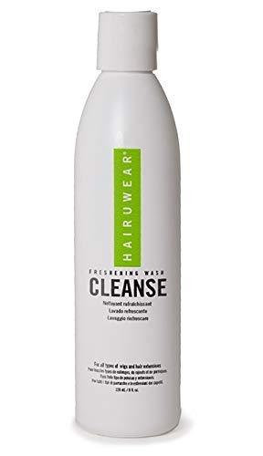Hair U Wear Wash and Wear Moist Shampoo 8oz.