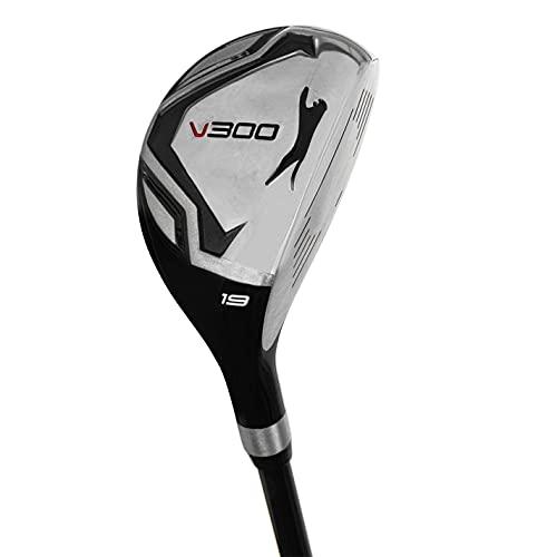 Slazenger Unisex V300 Hybrid Graphite Golf Club