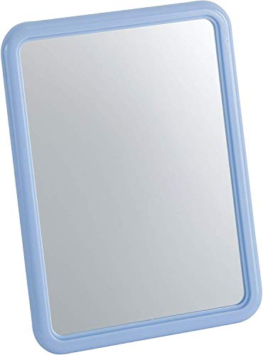 Glamour SPA Rechteckiger Spiegel (zufällige Farbauswahl)