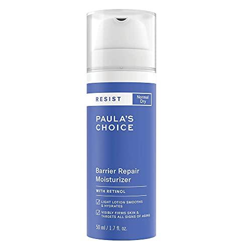 Anti Aging Barrier Repair Nachtcreme - Paula's Choice
