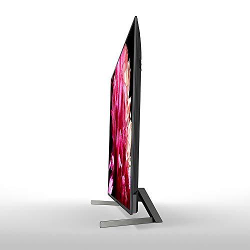 ソニー85V型液晶テレビブラビアKJ-85X9500G4Kチューナー内蔵AndroidTV機能搭載WorkswithAlexa対応2019年モデル