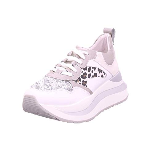 CAFèNOIR Damen Sneaker HDC168 weiß 778344