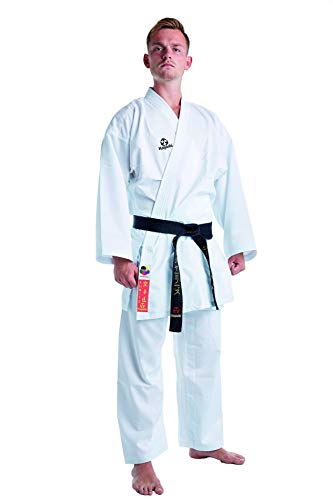 Hayashi Karateanzug Kumite Gi WKF Approved (160)