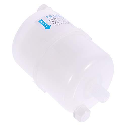 iplusmile Kunststoff Gas Wasserfilter Flüssiggas Perkolator Gas Flüssigkeitsfilter Erdölfilter für Tintenfarbstoff