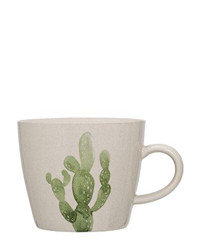 Bloomingville Tasse Jade Kaktus