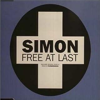 Free at Last : Simon: Amazon.es: Música