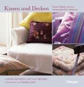 Kissen und Decken: Textile Objekte für ein stimmungsvolles Ambiente