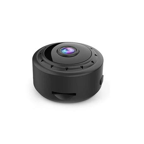 Godfai Cámara Inalámbrica WiFi De Alta Definición Remota Cámara De Visión Nocturna Seguridad En El Hogar Monitor Remoto Inteligente