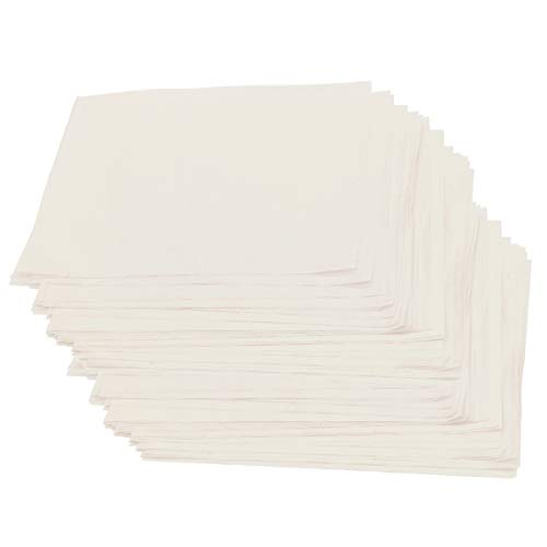 Worown 60 pcs Flower Press Refill, A5 Refill Lining Paper, Blotter Paper...