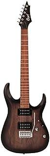 Cort E-001–1000Gig-Bag para guitarra eléctrica
