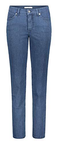 MAC Melanie Damen Jeans Hose 0380l504087 D690 , Größe:W46/L28, Farbe:D690