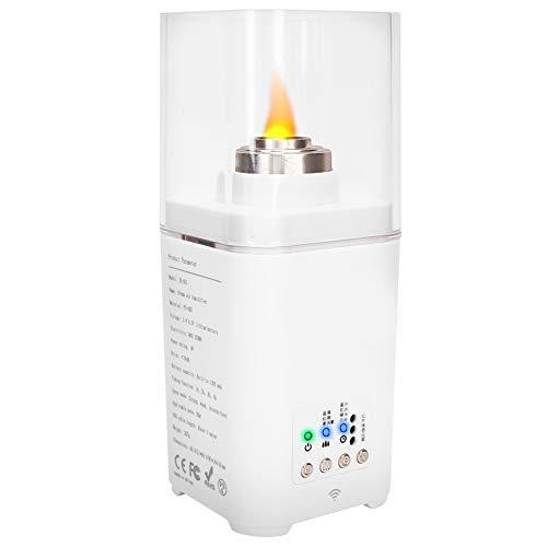 【Especial de Año Nuevo 2021】Humidificador de alta calidad de bajo ruido, funciones de sincronización Humidificador difusor de aroma, apaga automáticamente la sala de estar duradera para el dormitorio