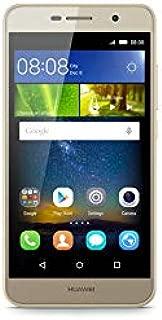 Huawei Y6 Pro Dual Sim TIT-AL00-16GB, 2GB RAM, 4G LTE, Gold